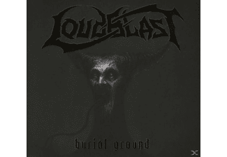 Loudblast - Burial Ground - (CD)