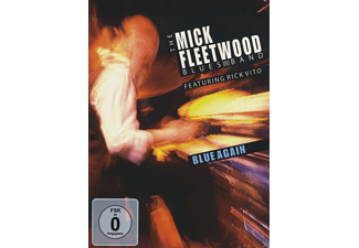 Mick Blues Band Fleetwood - Blue Again - (DVD)