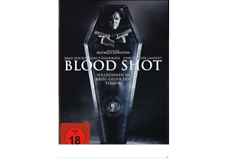 Blood Shot - (DVD)