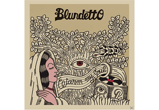Blundetto - Warm My Soul - (CD)