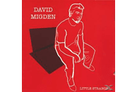 David Migden - Little stranger [CD]