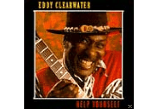 Eddy Clearwater - Help Yourself - (CD)