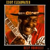 Eddy Clearwater - Help Yourself [CD]