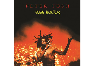 Peter Tosh - Bush Doctor (Vinyl LP (nagylemez))