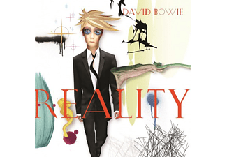David Bowie - Reality (Vinyl LP (nagylemez))