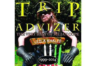 Julian Cope - Trip Advizer (The Very Best...1999 - (CD)