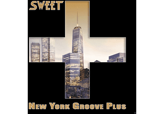 The Sweet - New York Groove Plus - (CD)