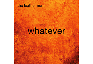 The Leather Nun - Whatever - (CD)