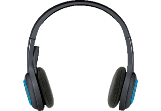 LOGITECH H600 wireless headset 981-000342