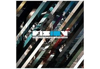 Noisia - Ten Years Of Vision Recordings [CD]