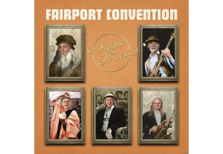 Fairport Convention - Myths And Heroes - (CD)