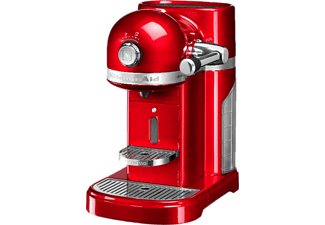 KITCHEN AID Nespresso Artisan Empire Red (5KES0503EER/2)