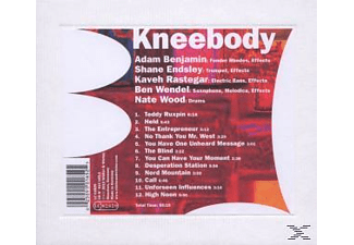 Kneebody - You Can Have Your Moment - (CD)