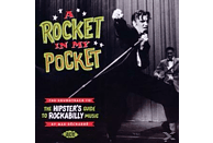 VARIOUS - A Rocket In My Pocket: Soundtrack To The Hipster's Guide To [CD]