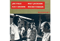 Pass-jackson-brown & Roker - Quadrant [CD]