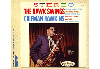 Coleman Hawkins - The Hawk Sings (Remaster) - (CD)