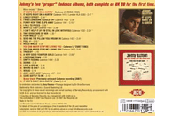 Johnny Tillotson - It Keeps Right on a-Hurtin'/You Can Never Stop Me Loving you [CD]