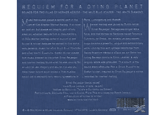 Ernst Reijseger - Requiem For A Dying Planet - (CD)