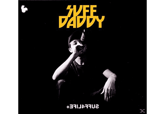 Suff Daddy - Efil4ffus/+ - (CD)