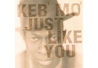 Keb' Mo' - Just Like You (Vinyl LP (nagylemez))