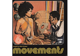 VARIOUS - Movements Vol.6 [CD]