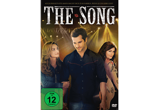 The Song - (DVD)