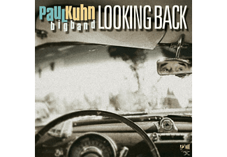 Paul Bigband Kuhn - Looking Back - (CD)