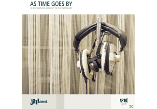 VARIOUS - As Time Goes By - (CD)