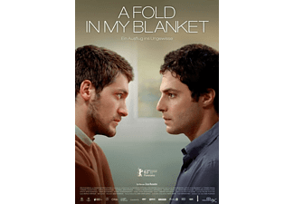 A Fold in My Blanket [DVD]