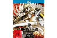Hellsing - Ultimate OVA III [Blu-ray]