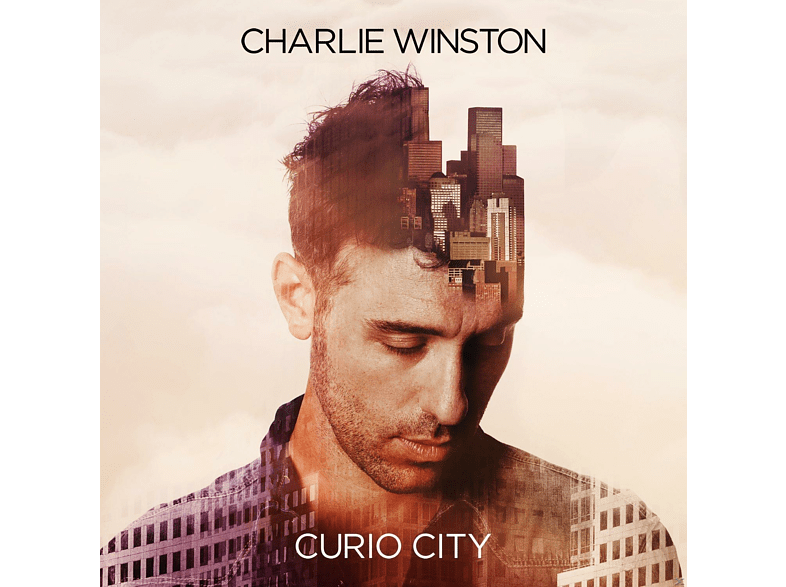 Charlie Winston - Curio City [CD]