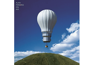 Alan Parsons - On Air (Vinyl LP (nagylemez))