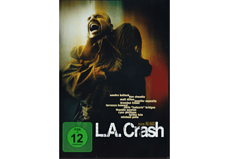 L.A. Crash - (DVD)