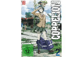 Coppelion - Vol. 2 - (DVD)