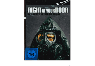 Right At Your Door - (DVD)