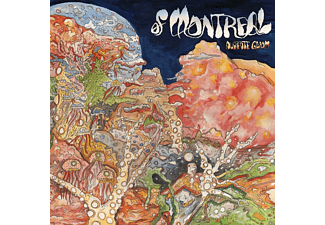 Of Montreal - Aureate Gloom - (CD)