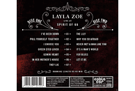 Layla Zoe - Live At Spirit Of 66 [CD]