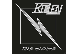 Blizzen - Time Machine - (CD)