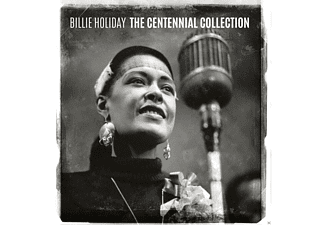 Billie Holiday - The Centennial Collection - (CD)
