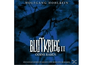 Blutkrieg II: Odins Raben - 1 CD - Science Fiction/Fantasy