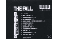 The Fall - Bend Sinister [CD]