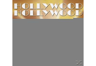 VARIOUS - Hollywood Hollywood - (CD)