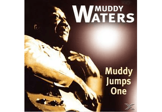 Muddy Waters - Muddy Jumps One - (CD)