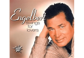 Engelbert Humperdinck - SWINGS FOR LOVERS - (CD)