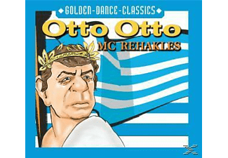 Mc Rehakles - Otto Otto [Maxi Single CD]