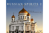 VOICES OF ST.PETERSBURG - Russian Spirits Vol.2 [CD]
