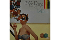 Big D The Kids Table - Fluent In Stroll [CD]