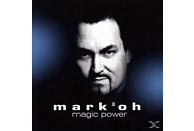Mark'oh - Magic Power [CD]