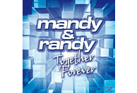 Ry, Mandy & Randy - Together Forever [CD]