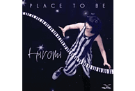 Hiromi - Place To Be [CD]